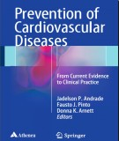 Ebook Prevention of cardiovascular diseases from current evidence to clinical practice: Part 1