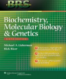 Ebook BRS biochemistry molecular biology and genetics (6th edition): Part 2