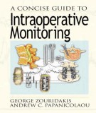 Ebook A concise guide to intraoperative monitoring: Part 1