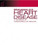 Ebook Braunwald's heart disease - A textbook of cardiovascular medicine (2-Volume set - 10th edition): Part 1