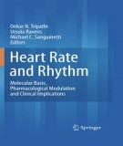 Ebook Heart rate and rhythm molecular basis pharmacological modulation and clinical implications: Part 1