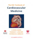 the esc textbook of cardiovascular medicine: part 1