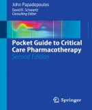 Ebook Pocket guide to critical care pharmacotherapy (2nd edition): Part 1