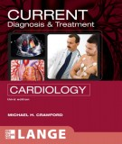 Ebook Current diagnosis & treatment cardiology (3rd edition): Part 1