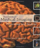 Ebook Handbook of medical imaging: Part 1