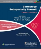 Ebook The Washington Manual - cardiology subspeciality consult (3rd edition): Part 2