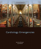 Ebook Cardiology emergencies: Part 1