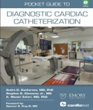 Ebook Pocket guide to diagnostic cardiac catheterization: Part 1