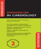 Ebook Emergencies in cardiology (2nd edition): Part 1