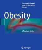 Ebook Obesity-A practical guide: Part 1