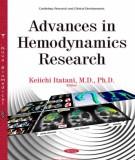 Ebook Advances in hemodynamic research: Part 1
