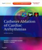 Ebook Catheter ablation of cardiac arrhythmias (2nd edition): Part 1