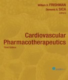 Ebook Cardiovascular pharmacotherapeutics (3rd edition): Part 2