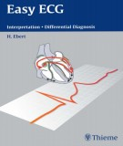 Easy ECG: Interpretation - Differential diagnosis: Part 1