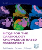 Ebook MCQs for cardiology knowledge based assessment: Part 1