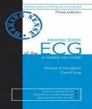 Ebook Making sense of the ECG (3rd edition): Part 1