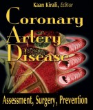Ebook Coronary artery disease - Assessment, surgery, prevention: Part 1