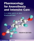 Ebook Pharmacology for anaesthesia and intensive care (4th edition): Part 1