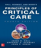 Ebook Principles of critical care (4th edition): Part 1