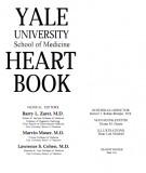 Ebook Yale university school of medicine  - Heart book: Part 1