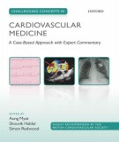Ebook Challenging concepts in cardiovascular medicine - A case based approach with expert commentary: Part 1