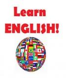 """Tiếng Anh - Định nghĩa """"Say"""" nói chung"""