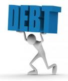 Xử lý nợ xấu nhìn từ kinh nghiệm các nước