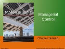 Lecture Management: Leading and collaborating in a competitive world (10/e) – Chapter 16