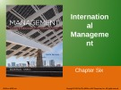 Lecture Management: Leading and collaborating in a competitive world (10/e) – Chapter 6