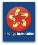 Tổng hợp nội dung của các thủ tục hành chính lĩnh vực đất đai và tài nguyên môi trường UBND huyện Quảng Xương 2015