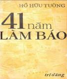 Ebook 41 năm làm báo: Phần 1