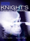 Ebook Knight forensic pathology