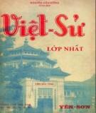 Khám phá Việt Sử lớp nhất: Phần 2