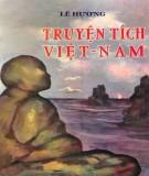 Ebook Truyện tích Việt Nam: Phần 1