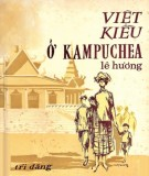 việt kiều ở kampuchea: phần 1