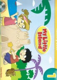 Ebook My Little Island activity book