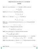 200 bài toán bất đẳng thức từ các đề thi thử 2015 - 2016