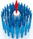 Bài viết về người lãnh đạo
