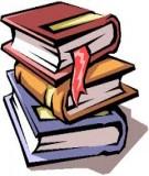 Đề cương môn Giáo dục học