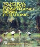 Tìm hiểu về văn hóa và cư dân vùng Đồng bằng sông Cửu Long: Phần 1