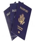 Thủ tục về cấp hộ chiếu phổ thông