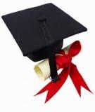 Đề cương nghiên cứu: Mức sẵn lòng chi trả học phí của học viên đối với chương trình đào tạo Thạc sĩ trong nước tại một số trường đại học ở thành phố Hồ Chí Minh