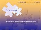 Lecture Enterprise information systems: A pattern-based approach (3/e): Chapter 8 - Cheryl Dunn, J. Owen Cherrington, Anita Hollander