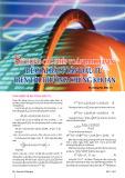 Sử dụng các phép toán Malliavin để giải bài toán đầu tư trên thị trường chứng khoán
