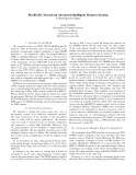 FlexRAM: Toward an Advanced Intelligent Memory System A Retrospective Paper