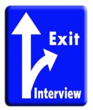 Policy on exit interviews