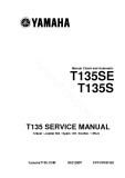 Manual Clutch and Automatic T135SE T135S