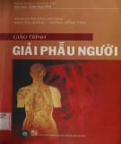 Giáo trình Giải phẫu người: Phần 1 - Trịnh Xuân Đàn (chủ biên)