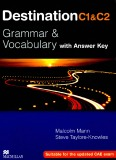 Ebook Destination C1 & C2 Grammar & Vocabulary