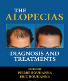Ebook The alopecias diagnosis and treatments: Part 1